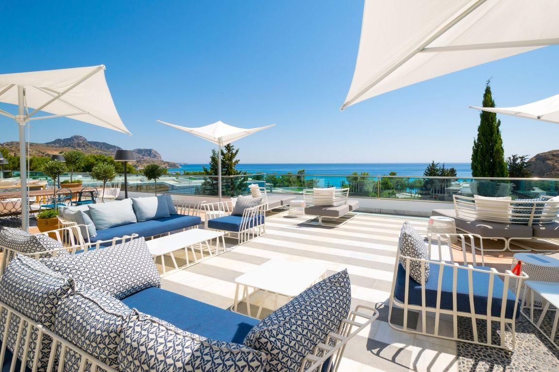 Porto Angeli Family Hotel Rhodes All Inclusive Hotel Rhodes